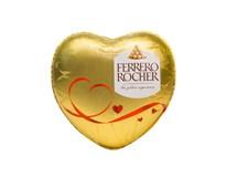 Ferrero Rocher Srdce 1x125 g