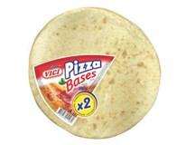 VICI Pizza korpus mraz. 2x160 g