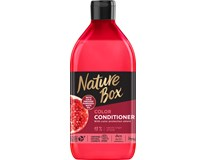 Nature box Pomegranate Oil kondicionér na vlasy 1x385 ml