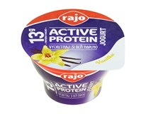Rajo Active Protein Jogurt vanilka chlad. 1x180 g