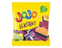 Jojo Lékorky cukríky 1x60 g