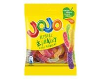 Jojo Kyslé dážďovky cukríky 1x80 g