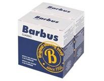 Barbus Classic mydlo na holenie 2x150g
