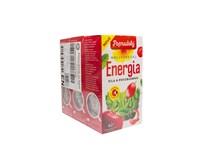 BOP Wellness Energia funkčný čaj 3x36 g