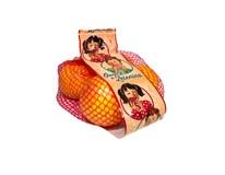 Grapefruit červený čerstvý váž. cca 1kg vrecko
