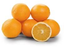 Pomaranče 1/3 I. čerstvé 20x1 kg vrecko