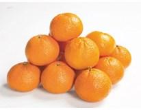 Mandarínky Klementina x/4 čerstvé 10x1 kg