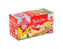 Teekanne Fruit love ovocný čaj 3x45 g