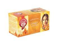 Teekanne Ginger a curcuma bylinný čaj 3x35 g