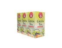 Teekane Zelený čaj ginger a mango 3x35 g