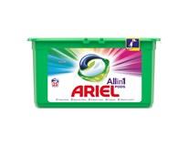 Ariel Color gélové tablety 1x35 ks