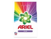Ariel Color prací prášok 48 praní 1x1 ks