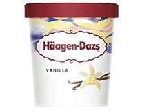 Häagen-Dazs Vanilla zmrzlina mraz. 1x460 ml