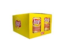 Lays Chipsy slaninové smažené zemiakové lupienky 14x70 g