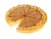 Jablkový koláč s karamelom mraz. 1x1800 g