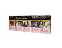 Philip Morris pink 100 ssl slim box 20ks KC3,30 10krab. kolok G tvrdé bal. VO cena