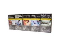 Philip Morris black original 100 dlhé 20ks KC3,30 10krab.kolok G tvrdé bal. VO cena