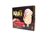 Nuii White chocolate nanuk mraz. 3x90 ml