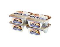 Müller Mix jogurt choco waffles chlad. 4x130 g