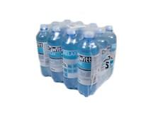 Dr Witt Relax čierna ríbezľa-brusnica-ibištek nápoj 12x750 ml