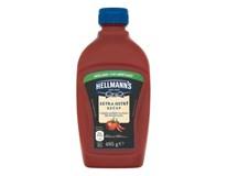 Hellmann´s Kečup Extra ostrý 1x485 g