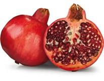 Granátové jablko 100g+ čerstvé 1x1 ks