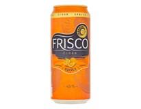 Frisco cider spritz 12x400 ml PLECH
