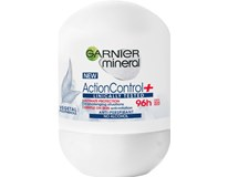 Garnier Action Control Clinical antiperspirant roll-on dámsky 1x50 ml