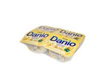 Danone Danio dezert tvarohový vanilka chlad. 4x130 g