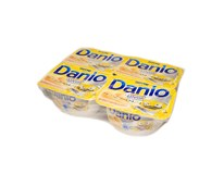 Danone Danio Dezert tvarohový piškóta chlad. 4x130 g
