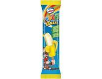 Pirulo Banán nanuk mraz. 46x45 ml