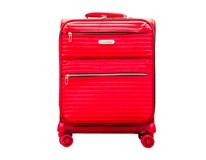 Batožina Adrian 55cm červená Lambertazzi 1 ks