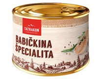 Tatrakon Babičkina špecialita 10x190 g