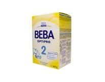 Nestlé BEBA Optipro 2 dojčenské mlieko 1x600 g