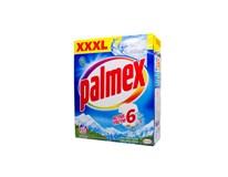 Palmex Horská vôňa prací prášok 63 praní 1x1 ks