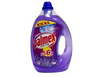 Palmex Lavender prací gél 70 praní 1x1 ks