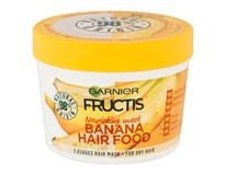 Garnier Fructis Banana Hair Food maska na vlasy 1x390 ml