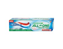Aquafresh All in One Protection Extra Fresh zubná pasta 1x75 ml