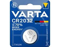 Batérie Varta Electronics CR 2032 1ks