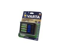 Nabíjačka LCD Ultra Fast Charger +  batérie Varta AA 2500mAh 4ks