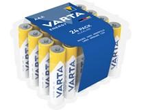 Batérie Varta Energy AAA 24ks