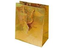 Taška na darčeky C LUX 18x22,5x0,5cm DITIPO 1ks