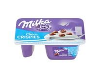 Müller Milka jogurt Choco Crispies chlad. 1x120 g