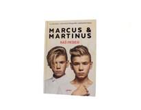 Marcus & Martinus, vydavateľstvo Jota, 2019