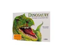Dinosaury Fascinujúci svet pravekých obrov, Klub čitateľov, 2019