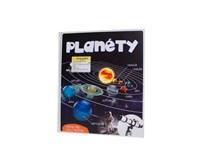 Planéty, Jerzy Rafalski, Bookmedia, 2019
