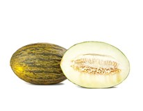 Melón Piel de Sapo čerstvý váž. cca 1,5 kg
