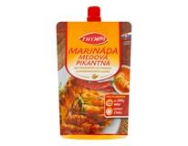 Thymos Tekutá marináda Medová pikantná 1x150 g