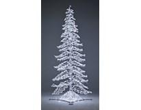 Strom vianočný 350cm 2000 LED Tarrington House 1ks