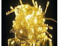 Svetelná reťaz 400 LED žltá Tarrington House 1ks